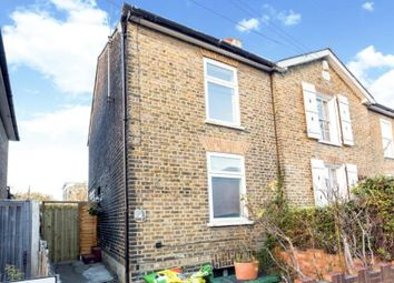 Thumbnail 2 bed end terrace house for sale in New Road, Brentford