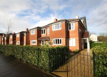Thumbnail 1 bedroom property for sale in Catherine Lodge, Bolsover Road, Worthing