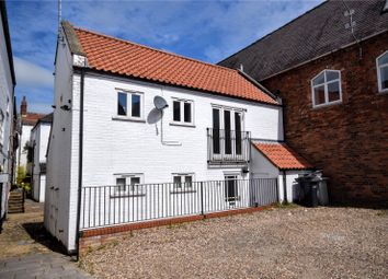 Thumbnail 1 bed semi-detached house for sale in Mercer Row, Louth