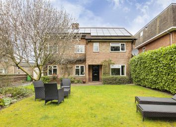 5 bed detached house for sale in Redcliffe Road, Mapperley Park, Nottinghamshire NG3