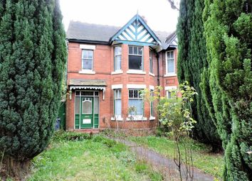 Thumbnail 3 bed semi-detached house for sale in Park Avenue, Levenshulme, Manchester