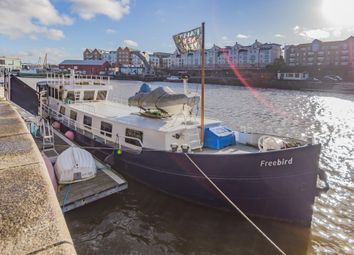 Thumbnail 2 bed property for sale in Freebird, Hannover Quay, Bristol Harbourside