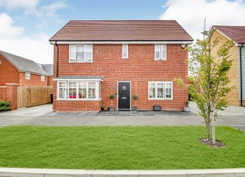 Athelstan Crescent, Rochford SS4. 4 bed detached house