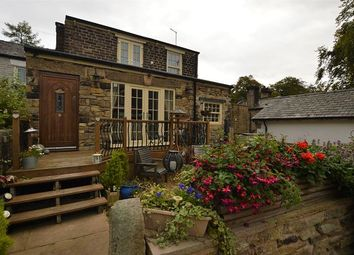Thumbnail 3 bed cottage for sale in New Springs, Smithills Dean Road, Bolton