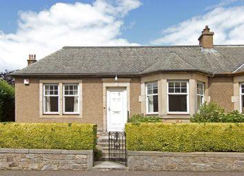 Thumbnail 3 bedroom semi-detached house for sale in 54 Lockharton Avenue, Craiglockhart, Edinburgh