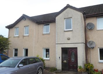 Thumbnail 2 bed flat for sale in Station Mews, Rothes
