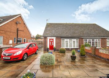 Thumbnail 2 bed semi-detached bungalow for sale in Lyme Chase, Leeds