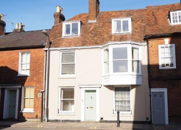 Thumbnail 6 bed town house for sale in Bedwin Street, Salisbury