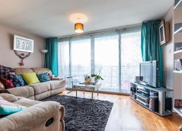Thumbnail 2 bed flat for sale in Charwood, Leigham Court Road, London