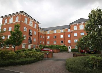 Thumbnail 2 bed flat for sale in Padstow Road, Swindon