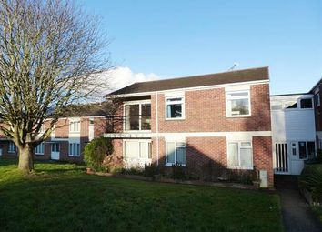 Thumbnail 2 bed flat to rent in Bacon Drive, Taunton