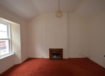 Thumbnail 2 bedroom flat to rent in High Street, Kirriemuir