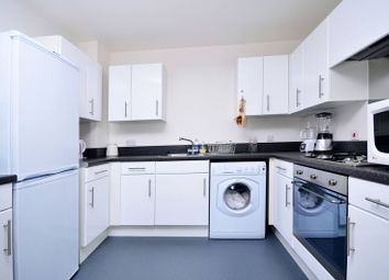 Thumbnail 1 bed flat to rent in John Bowles Court, Limehouse