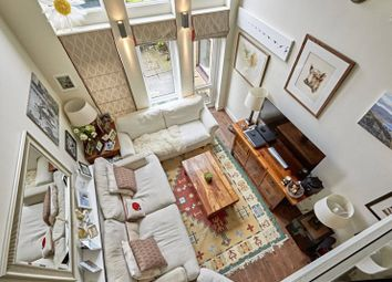 Thumbnail 3 bedroom detached house for sale in Cheryls Close, Fulham, London