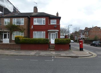 Thumbnail 3 bed property to rent in Hamilton Road, London