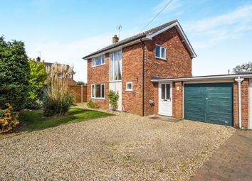 Thumbnail 4 bedroom link-detached house for sale in Bedingfield Road, Swanton Morley, Dereham