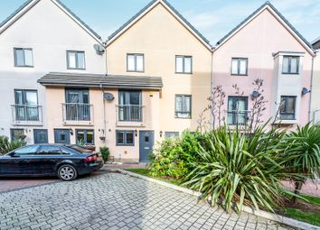 Thumbnail 3 bed terraced house for sale in Draper Close, Grays