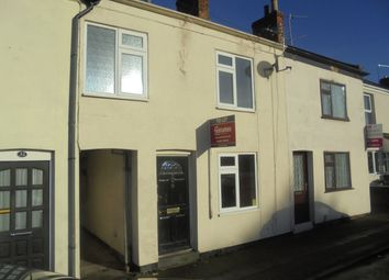 Thumbnail 2 bedroom terraced house to rent in Chapel Lane, Scunthorpe