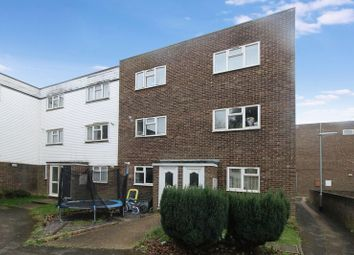 Thumbnail 2 bed flat for sale in Wakehams Green Drive, Crawley