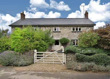 Thumbnail 5 bedroom detached house for sale in Tile House, Michaelston-Le-Pit, Dinas Powys