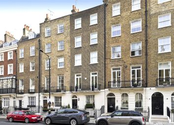 Thumbnail 5 bed terraced house for sale in Chapel Street, Belgravia, London