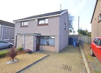 Thumbnail 2 bed semi-detached house to rent in Glenbervie Road, Kirkcaldy