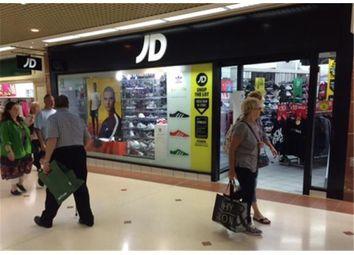 Thumbnail Retail premises to let in Unit 3, Sovereign Centre, Weston-Super-Mare, Somerset, UK