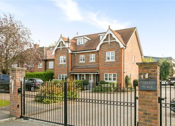 Thumbnail 4 bedroom semi-detached house for sale in Carlton Place, Marlow, Buckinghamshire