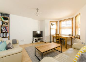 Thumbnail 1 bed flat to rent in Old Devonshire Road, Balham