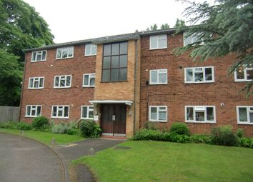 Thumbnail 2 bed flat to rent in Ellwood Gardens, Watford