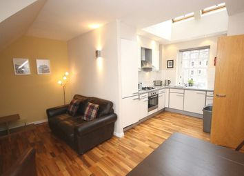 Thumbnail 1 bed flat to rent in Cowgatehead, Edinburgh