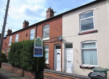 Thumbnail 3 bed terraced house to rent in Lumley Road, Walsall
