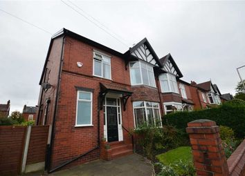 Thumbnail 4 bed semi-detached house to rent in Brantwood Road, Heaton Chapel, Stockport