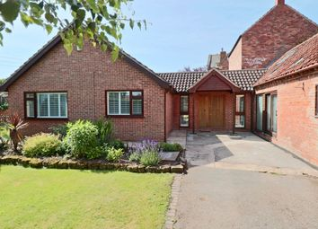 Thumbnail 3 bed semi-detached bungalow for sale in The Posts, Cropwell Butler, Nottingham