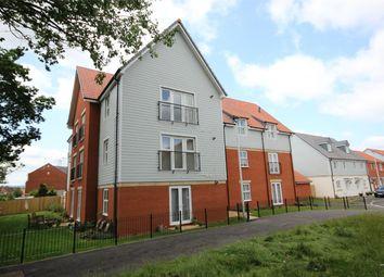 Thumbnail 1 bedroom flat to rent in Trafalgar Road, Exeter