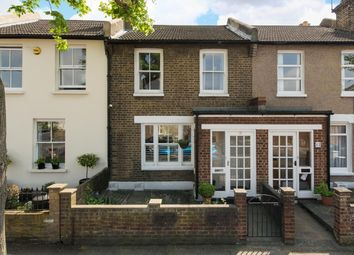 Thumbnail 2 bedroom terraced house for sale in Lyveden Road, London
