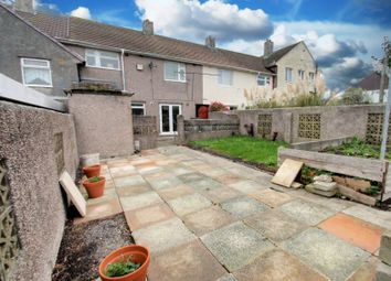 Thumbnail 3 bed terraced house for sale in Tangmere Avenue, Plymouth