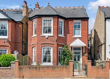 Thumbnail 4 bed property to rent in Sarre Road, London
