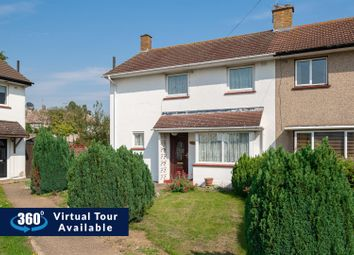 Mulberry Crescent, West Drayton UB7. 3 bed semi-detached house for sale