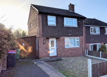Thumbnail 3 bed semi-detached house for sale in Western Rise, Ketley, Telford