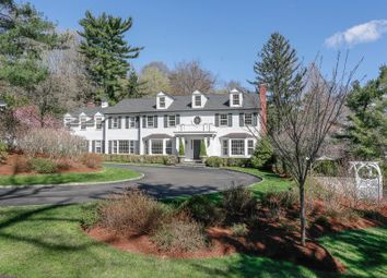 Thumbnail 5 bed property for sale in 33 Doubling Road, Greenwich, Ct, 06830