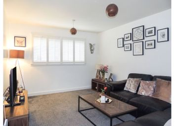 Thumbnail 2 bed flat for sale in 569 Old Shettleston Road, Glasgow