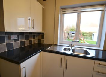 Thumbnail 2 bed semi-detached house to rent in Masefield Road, Wheatley Hills, Doncaster