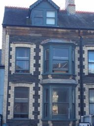 Thumbnail 5 bed property to rent in 5 Bed House, Northgate St, Aberystwyth