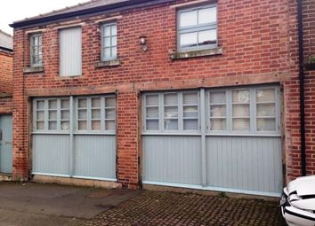 Thumbnail Industrial for sale in Derby DE23, UK