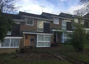 Thumbnail 3 bedroom terraced house for sale in Oakwood Drive, Southampton