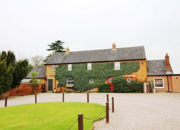 Thumbnail 3 bed barn conversion to rent in Hoon Ridge, Hilton, Derby