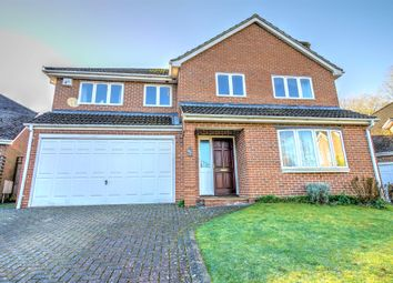 4 bed detached house for sale in Lower Mead, Petersfield GU31