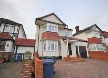 5 bed detached house to rent in Denehurst Gardens, London NW4