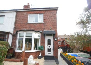 Thumbnail 2 bed end terrace house for sale in Sowerby Avenue, Blackpool